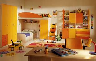 Дитяча кімната 4