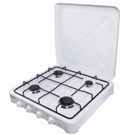 Компактная плита без духовки таганок