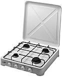 Компактная плита без духовки таганок, фото 2