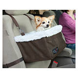 Сумка для животных в авто Pet Car Booster Seat (Пет Бустер), фото 3