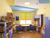 Дитяча кімната 7