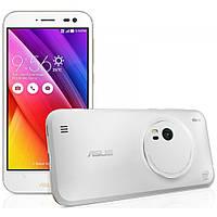 ASUS ZenFone Zoom ZX551ML 128GB White (F00130380)