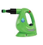 Пароочиститель портативный тройного действия H2O Steam FX-Green, фото 4