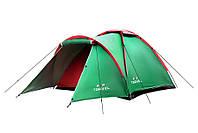 Туристическая палатка 210x180 см