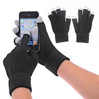 Перчатки для сенсорго экрана Glove