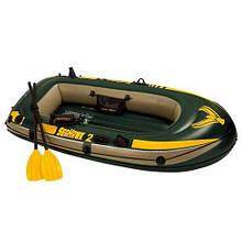 Intex надувний човен 68347