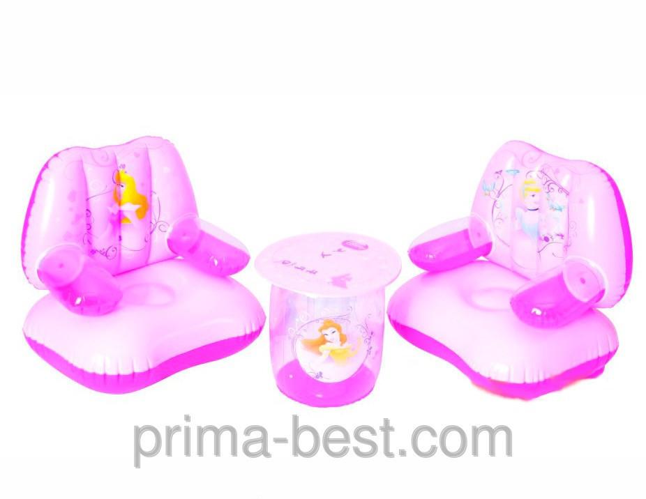 Набор надувной мебели Bestway 91055