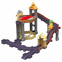 Игровой набор Старый Город Chuggington Чаггингтон Die-Cast Tomy