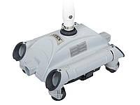 Автоматический очиститель бассейна INTEX 28001