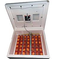 Инкубатор ИБ-100 ЭВМ-4 на 72 яйца /автоматический переворот/, фото 1