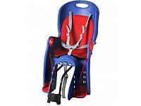 Детский велосипедный стул до 22 кг