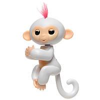 Pets Happy Monkey White