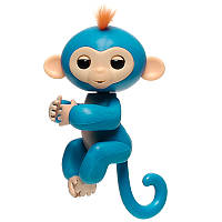 Pets Happy Monkey Blue