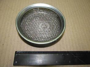 Сетка заборника КАМАЗ с ободком в сборе (Производство КамАЗ) 740.1011310