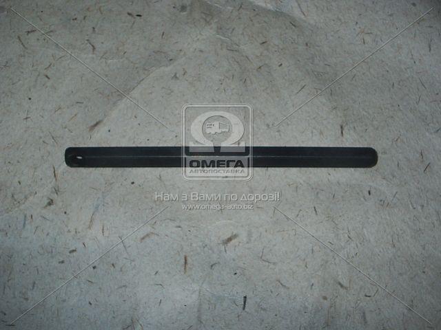 Вал привода насоса маслянный ГАЗ 24 (производитель ЗМЗ) 24-1011220-11