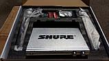 Shure SH-500 радіосистема 2 мікрофона, фото 3