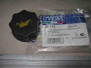 Пробка горловины маслозаливной EUROCARGO (1991>) (пр-во Emmerre)