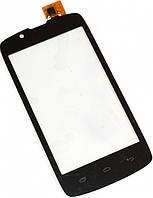 Сенсор FLY IQ4490 (оригинал), тач скрин для телефона смартфона