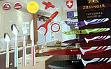 """Набір """"Zillinger""""(столові прилади і ножі ), фото 2"""