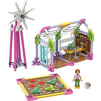 KNEX Mighty Makers Going Green Building конструктор сад
