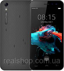 Смартфон HOMTOM HT16 (Black)