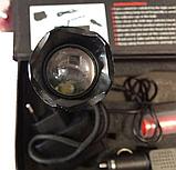 "Фонарь ""SWAT Multifunction Flashlight"", фото 3"