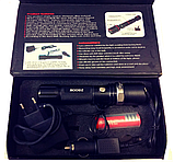 "Фонарь ""SWAT Multifunction Flashlight"", фото 4"