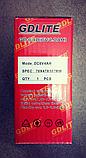Акумулятор GDLITE 6V 4.0 Ah GD-640, фото 5