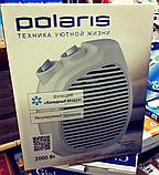 Тепловентилятор Polaris PFH 2081, фото 4