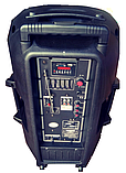 Колонка с аккумулятором Temeisheng A23 F, фото 3