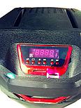 Колонка с аккумулятором Temeisheng A38 F, фото 6