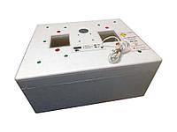 Инкубатор ИБ-100 ЭВМ-2 на 128 яиц/автоматический переворот/, фото 1