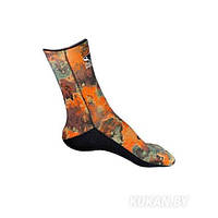 Носки для дайвинга BS Diver CAMOLEX (3 мм) XL