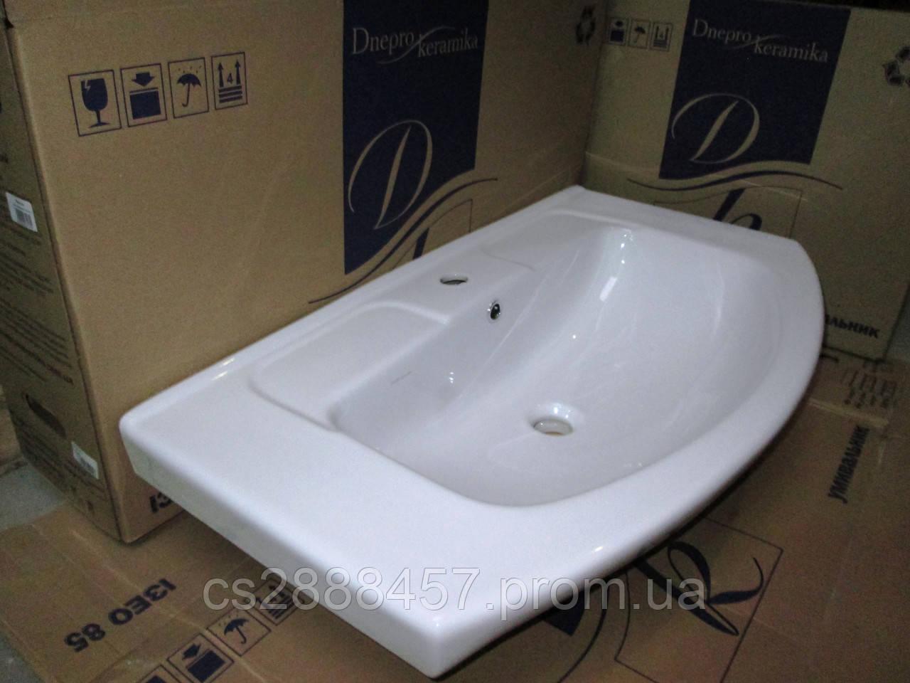 Умывальник для ванной комнаты Изео 85 Сорт 1