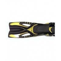Ласты BS Diver GlideFin (закрытая калоша) 60 см 38-39