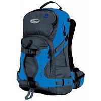 Рюкзак Terra Incognita Snow-Tech 40 blue / gray