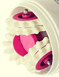 Массажер для тела 3D firming massage roller BD-218A, фото 4