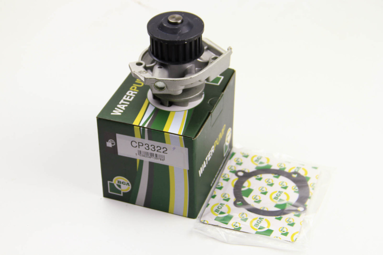 Водяной насос (помпа) Fiat Punto 1.2/1.4i 2005- BGA