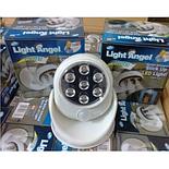 Светодиодная лампа Light Angel оснащенная датчиком движения, фото 4