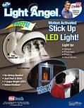 Светодиодная лампа Light Angel оснащенная датчиком движения, фото 5