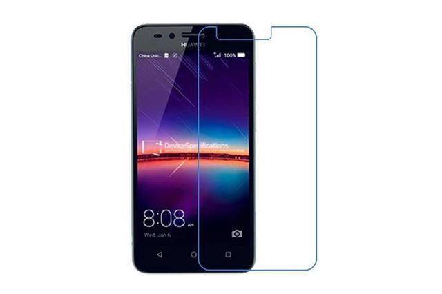Закалённое защитное стекло Florence для Huawei Y3 II (LUA-U22) 9H