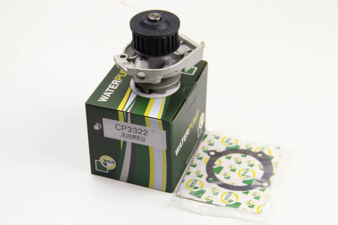 Водяной насос (помпа) Fiat Doblo 1.2/1.4i 2005- BGA