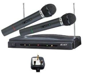 Микрофоны rlaky wm-306