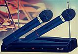 Микрофоны rlaky wm-306, фото 5