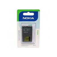 Аккумулятор Nokia (BL-4CT) 5310, 2720f, 5630 батарея для телефона смартфона