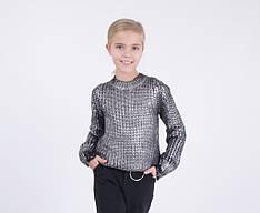 Детский свитер для девочки от Bear Richi 286125, рост 140-164