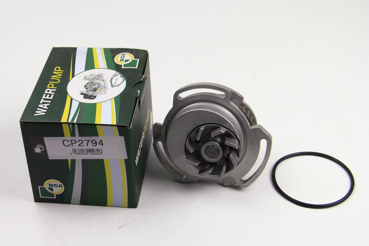 Водяной насос (помпа) Volkswagen Jetta 1.0/1.3/1.4 -1999 BGA