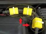 Экономитель палива X-Power Magnetic Fuel Saver 2шт, фото 5