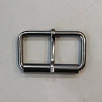 Пряжка литая 40 мм черный никель