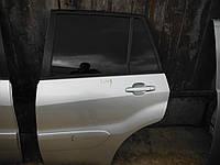 Двері задні ліві Toyota RAV 4 2000-2006 рік